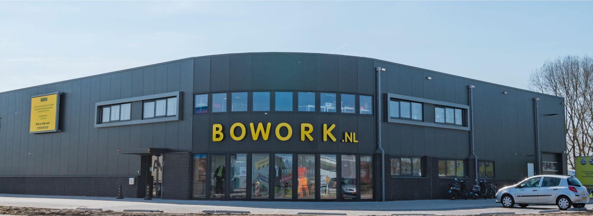 Werkschoenen Winkel.Werkschoenenwinkel Bowork Nl