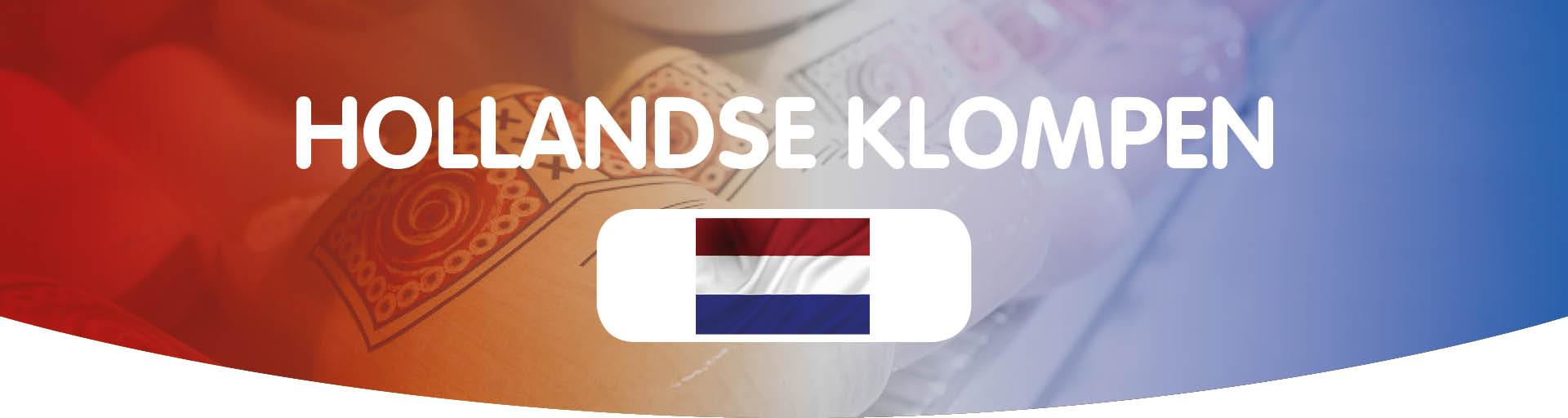 Hollandse klomp