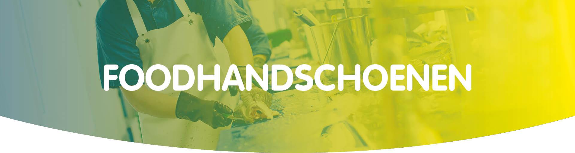 Handschoenen Food