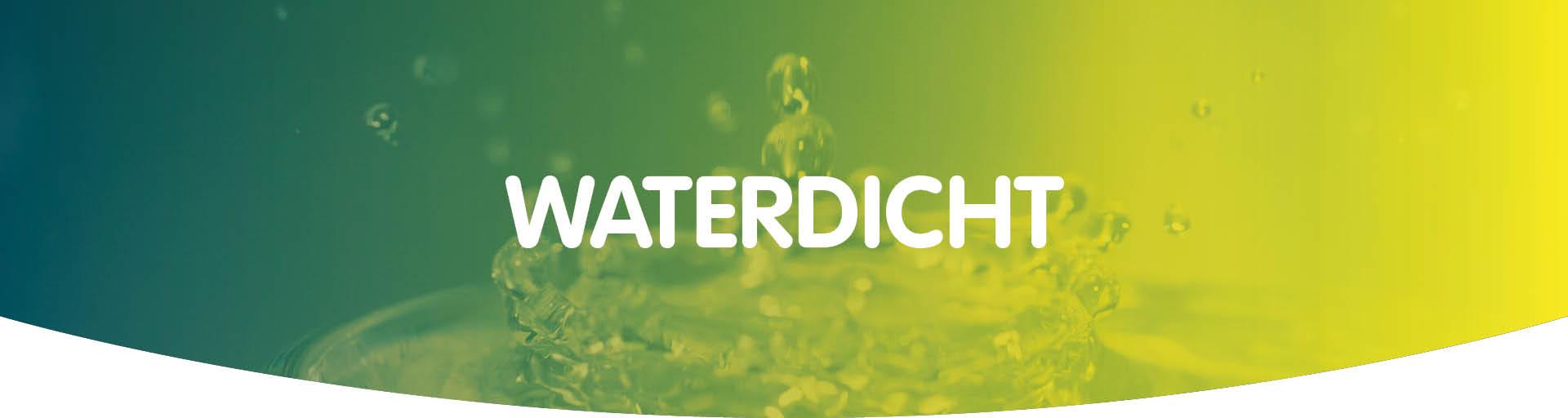 Waterdichte Werklaarzen
