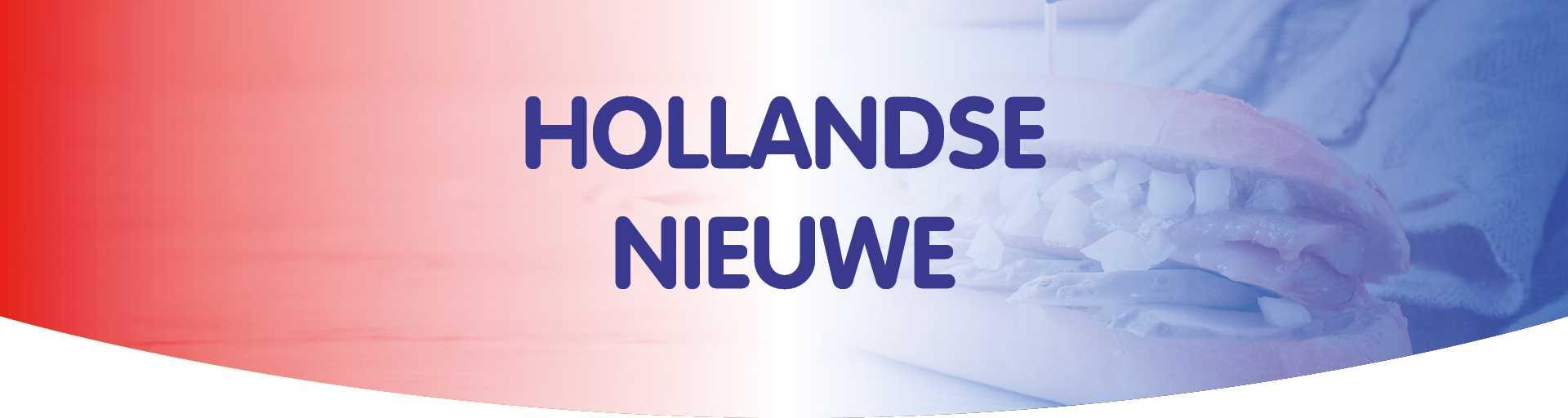Hollandse Nieuwe 2021