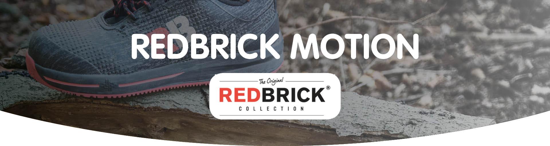 Redbrick Motion