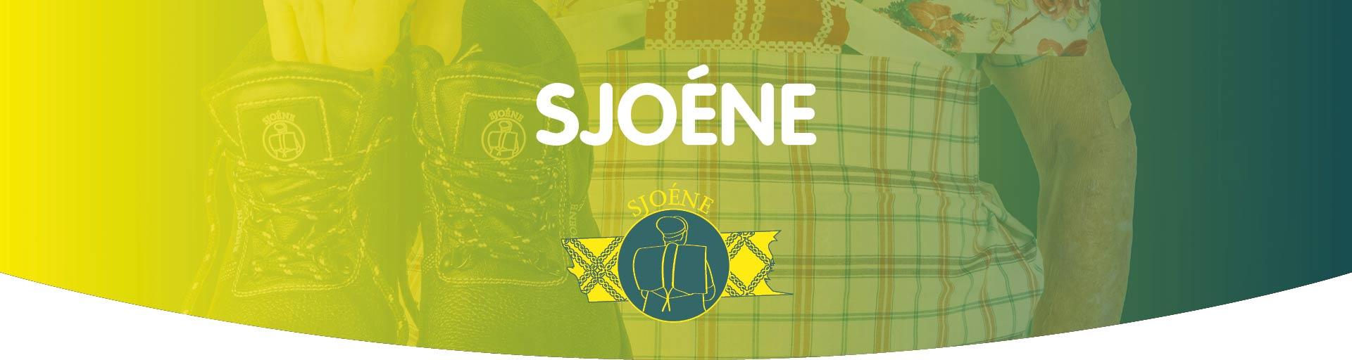 Sjoéne