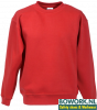 Workman Sweater Rood 8203