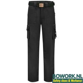 Werkbroek Workman Cargo Worker 1265 Zwart