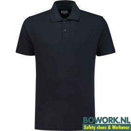 Poloshirt Workman Navy 8102