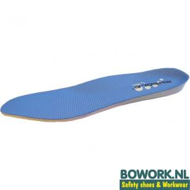 Mysole Shockabsorption