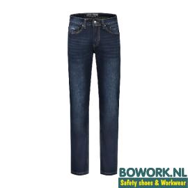 Spijkerbroek Newstar Jeans Slim Fit