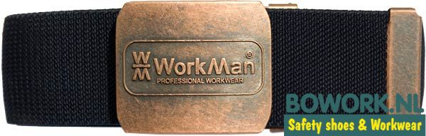 Workman Riem Stretch