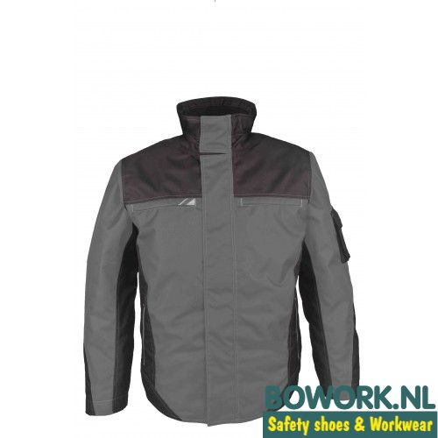 Werkjas PKA Bestwork Padding Top