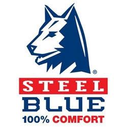 Steel Blue werkschoenen
