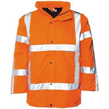 m-wear regenjas veiligheidskleding